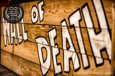 muro della morte