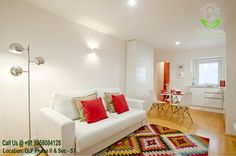 Builders Floors projects in which possession has been offered are Elite Homes.