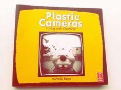 Plastic-camera book