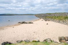 The highest beach in Britain - Gaddings reservoir, above sea level. Stuff To Do, Things To Do, Wild Waters, Open Water Swimming, Manchester Uk, Sea Level, South Wales, Days Out, Great Britain