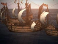 ▶ Columbus Day: Christopher Columbus Sets Sail - YouTube