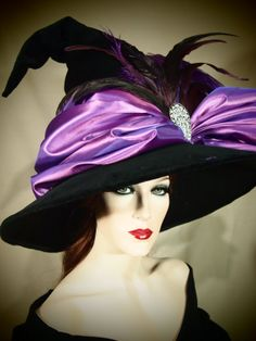 Couture Witch...Hera...$129.00