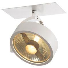Complete set van 3 spots 8 W, IP65 badkamer LED spots Venetië,witte ...