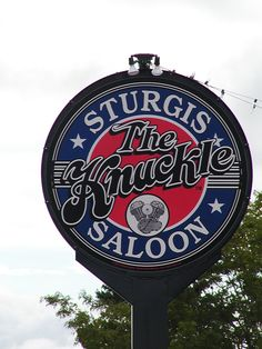 Sturgis.. This is quite a town. Lots of motorcycles.  Food here was great