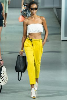 3.1 Phillip Lim Spring 2015 Ready-to-Wear - Collection - Gallery - Style.com