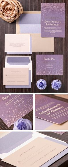A Bride On A Budget: My Invitation Saga (and how Nicole at Glossie.ca came to my rescue)