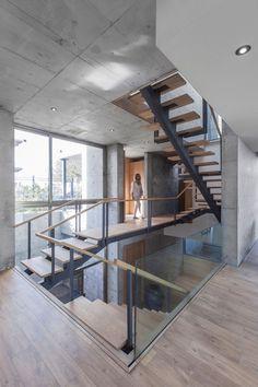 Villa 131 by Bracket Design Studio (11)