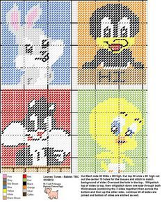 Looney Tunes Babies TBC