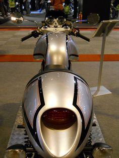 Norton Commando 961 Cafe Racer | Flickr – Compartilhamento de fotos!