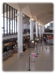 Memphis Intl Airport (MEM), Tennessee