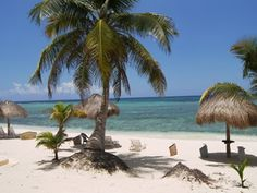Akumal...we used to hang out here before it was ever a resort...beautiful