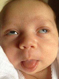 Funny baby face hd images