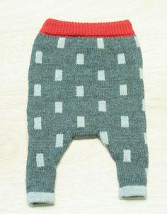 Kedge Pantaloons (2T)