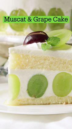 Homemade Cake Recipes, Fun Baking Recipes, Bakery Recipes, Sweet Recipes, Cooking Recipes, Köstliche Desserts, Delicious Desserts, Dessert Recipes, Yummy Food