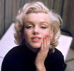 Happy birthday, Marilyn