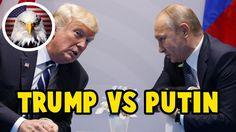 TRUMP VS PUTIN, HOY 19 DE JULIO 2017, NOTICIAS DE ULTIMO MINUTO 19 DE JU... Trump, Music, Youtube, Movies, Movie Posters, Musica, Musik, Film Poster, Films