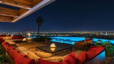 Lenny Kravitz Designt Das Interieur Eines $38 Millionen Dollar Anwesenu0027s In  L.A 3