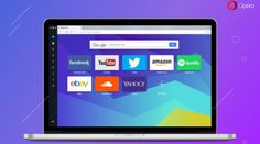Opera 49 agrega modo de edición de capturas de pantalla y soporte para gafas VR