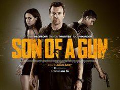 Son of a Gun - 2015