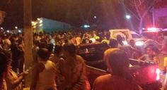 DE OLHO 24HORAS: Carro de prefeito é apedrejado no sul da Bahia em ...