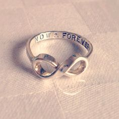 infinity ring~ ∞