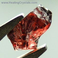 Powerful Garnet can cleanse the chakras of negative energies and reenergize them.     Use Garnet to balance the Sacral Chakra and sex drive,...
