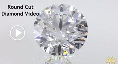 Round Cut Diamond Video - Round diamonds, also known as round brilliant diamonds, have long been the most popular diamonds in terms of shape. Round Cut Diamond, Round Diamonds, Christmas Bulbs, Wedding Rings, Shape, Popular, Videos, Stuff To Buy, Christmas Light Bulbs
