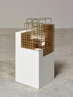 Carol Bove. Terma. 2013. MOMA