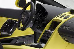 2013 Lamborghini Gallardo LP 560-4 Unveiled