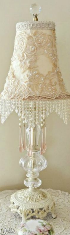 Vanilla Rose Cottage ~ Debbie ❤