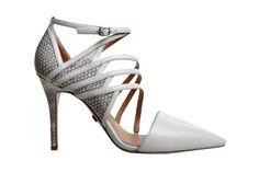 Resort 2015 Shoes: Badgley Mischka
