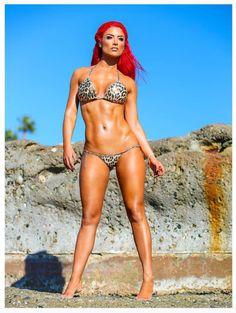 ( CELEBRITY WOMAN 2016 ★ WWE Diva: EVA MARIE ) ★ Natalie Evamarie Nelson - Wednesday, September 19, 1984 - 5' 8'' 125 lbs - Contra Costa County, California, USA.