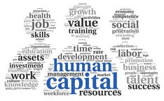 71% CEOs Believe Human Capital is Key Source of Sustained Economic Value