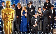'12 anos de esclavage', le mejor film de le Oscar 2014