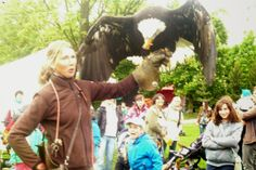 Karel Kýr- příběhy a publicistika: Žena  s mořským orlem