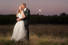 Flagstaff Wedding Photographers 01 Emily and Mark | Flagstaff Arizona Wedding