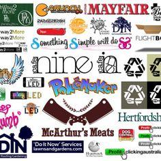logos | travisbacon.com