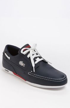 c925d90e45565 Lacoste  Dreyfus  Sneaker available at  Nordstrom Lacoste Sneakers