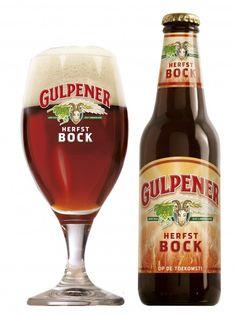 Gulpener Herfst bock - Netherlands