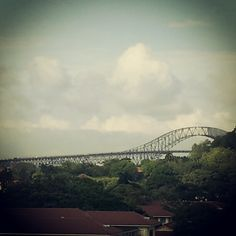 Panama Canal, Panama City #loveit #photo