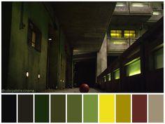 Color In Film, Noir Color, Movie Color Palette, Colour Pallette, Cinematography Examples, Cinema Colours, Colors And Emotions, Color Script, Cinematic Photography