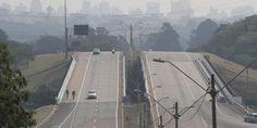 Região de Campinas tem emissões de poluentes superiores às de Cubatão e São Paulo | Agência Social de Notícias