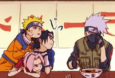 Haha I loved this episode S2 ep49 Naruto