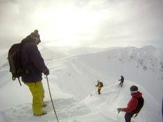 Chugach Powder Guides Open for the Season