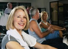 Until recently, I would have laughed at the concept of exercise equipment for older adults. After all, do older adults really have different needs when it comes to exercise equipment? Best Home Workout Equipment, Exercise Equipment, Fitness Certification, Increase Stamina, Benefits Of Exercise, Senior Fitness, Healthy Aging, Healthy Habits, Workout Schedule