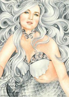Pearl Princess  : Selina Fenech