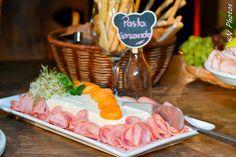 Pasta gorgonzola - Menu Ouro. #Casarnapraia #casarembuzios #wedding #buzios #festas #eventoscorporativos #casamentos