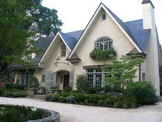 French Country Cottage Decor | French-Country-Cottage.jpg