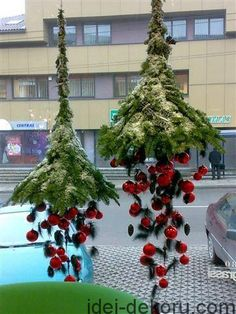 Artificial fir tree as Christmas decoration? A synthetic Christmas Tree or perhaps a real one? Lovers of artificial Christmas decorations , such as for instance Christmas tree or artificial Advent wre Noel Christmas, Simple Christmas, All Things Christmas, Winter Christmas, Christmas Wreaths, Christmas Crafts, Christmas Ornaments, Christmas Windows, Christmas Pajamas