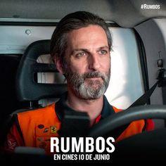 Ernesto Alterio se pone bajo las órdenes de Manuela Burló Moreno en Rumbos